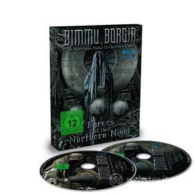Dimmu Borgir - Forces Of The Northern Night (2 Blu-Ray) (Blu-ray)