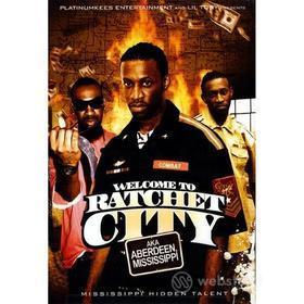Lil Tony - Ratchet City