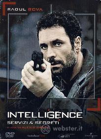 Intelligence. Servizi e segreti (3 Dvd)