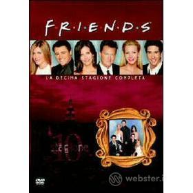 Friends. Stagione 10 (3 Dvd)