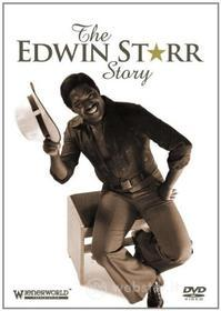 Edwin Starr - The Story