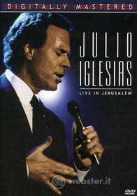 Julio Iglesias - Live