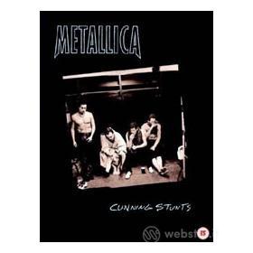 Metallica. Cunning Stunts