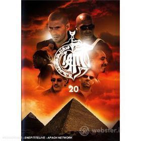 I Am - Iam 20 (Blu-ray)