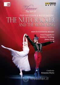 Pyotr Ilyich Tchaikovsky - Nutcracker, The Mouse King