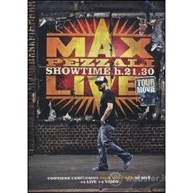 Max Pezzali. Showtime h. 21:30