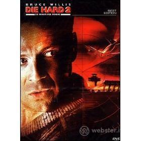 Die Hard 2. 58 minuti per morire (2 Dvd)