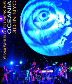 Smashing Pumpkins. Oceania. Live in NYC