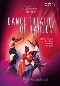Dance Theatre Of Harlem - The Art Of