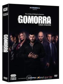 Gomorra - Stagione 03 (4 Dvd)
