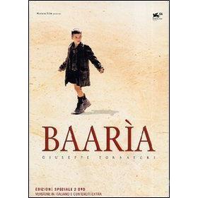 Baaria. La porta del vento (2 Dvd)