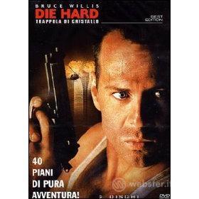 Die Hard. Trappola di cristallo (2 Dvd)