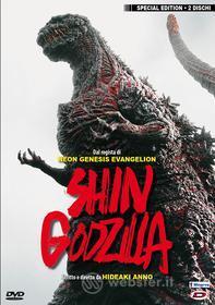 Shin Godzilla (SE) (2 Dvd)