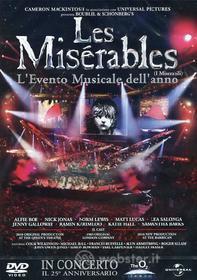 Les Miserables. Il concerto. 25° Anniversario
