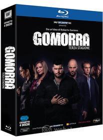 Gomorra - Stagione 03 (4 Blu-Ray) (Blu-ray)