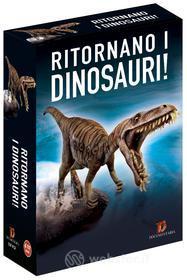 Ritornano I Dinosauri (4 Dvd)