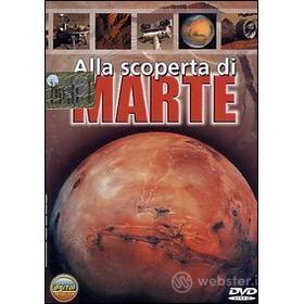 Alla scoperta di Marte