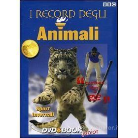 I record degli animali. Sport invernali