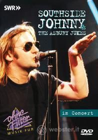 Southside Johnny & The Asbury Jukes. In concert
