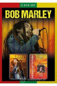 Bob Marley & The Wailers - Catch A Fire / Uprising Live 1980 (2 Dvd)
