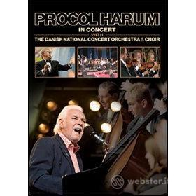 Procol Harum. In Concert with the Danish National Concert Orchestra & Choir