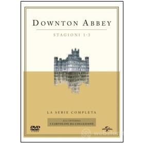 Downton Abbey. Stagione 1 - 3 (11 Dvd)