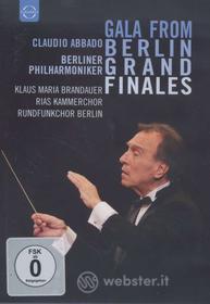 Gala From Berlin Grand Finales