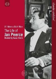 If I Were a Rich Man. The Life of Jan Peerce