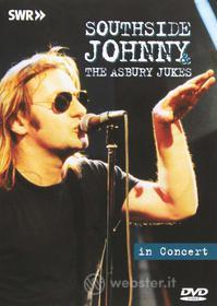 Southside Johnny & The Asbury Jukes - In Concert-Ohne Filter