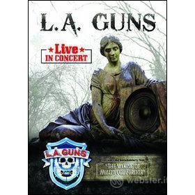 L.A. Guns. Live In Concert