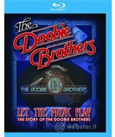 The Doobie Brothers - Let The Music Play (Blu-ray)