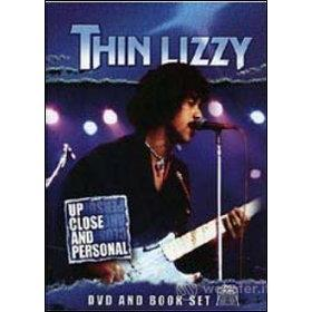 Thin Lizzy. Up Close And Personal
