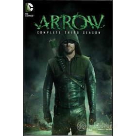 Arrow. Stagione 3 (5 Dvd)