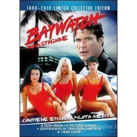 Baywatch. Stagione 1 (Edizione Speciale 6 dvd)