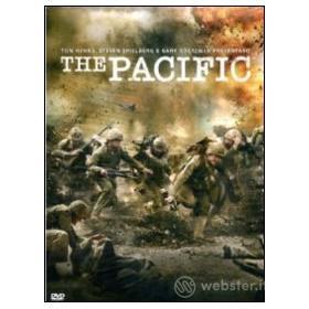 The Pacific(Confezione Speciale 6 dvd)