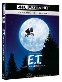 E.T. - L'Extra-Terrestre (Blu-Ray 4K Ultra HD+Blu-Ray) (Blu-ray)