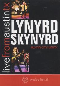 Lynyrd Skynyrd. Live From Austin Tx