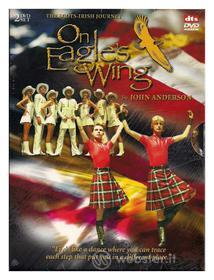 John Anderson - On Eagles Wing (2 Dvd)