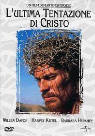 L' ultima tentazione di Cristo