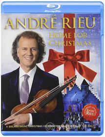 Andre' Rieu - Home For Christmas (Blu-ray)