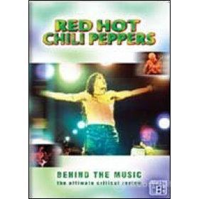 Red Hot Chili Peppers. Behind The Music