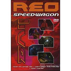 REO Speedwagon. Live
