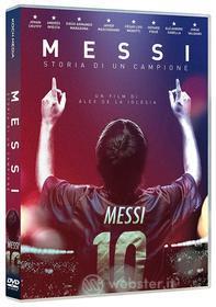 Messi. Storia di un campione
