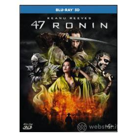 47 Ronin 3D (Blu-ray)