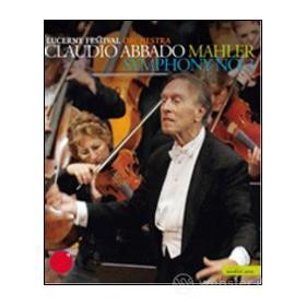 Gustav Mahler. Symphony No. 3 (Blu-ray)