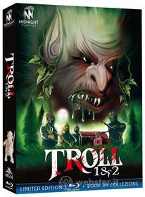 Troll Collection (Edizione Limitata) (3 Blu-Ray+Booklet) (Blu-ray)
