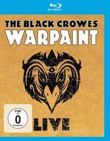 Black Crowes - Warpaint Live (Blu-ray)