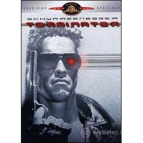 Terminator (Edizione Speciale 2 dvd)