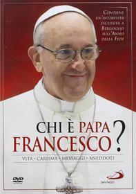 Chi è papa Francesco