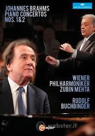 Johannes Brahms. Concerto Per Pianoforte N.1 Op.15, N.2 Op.83